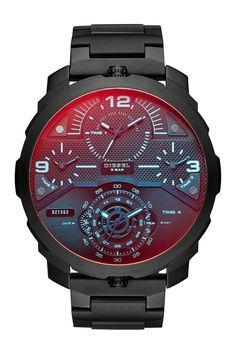 Men's Large Round Watch by Diesel on @nordstrom_rack