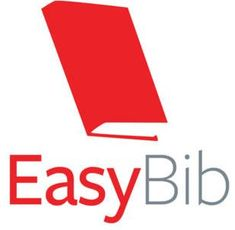 EasyBib. Free automatic bibliography and citation generator for many types of publications.