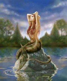 sereias mitologia grega desenho - Pesquisa Google