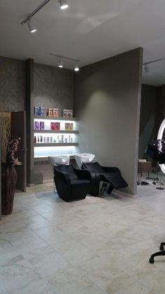 Hair salon, house of beauty, parrucchiere