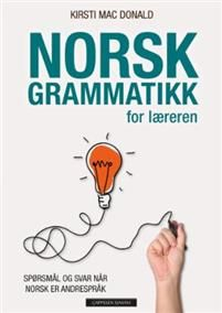 Norsk grammatikk for læreren Cappelen Damm Learning Languages Tips, Foreign Languages, Learn Languages, Norway Language, Norway Sweden Finland, Norwegian Words, Cat Work, Grammar Book, Norway Travel