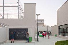 Gallery of Bildungscampus Sonnwendviertel / PPAG architects - 2