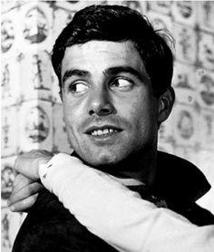 Nino Castelnuovo, 1960's French Actor.