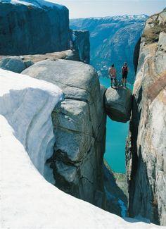 De 10 mooiste wandeltochten van Noorwegen