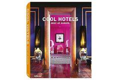 Cool Hotels Best of Europe on OneKingsLane.com