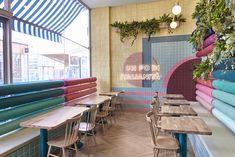 A Peek Inside Piada Restaurant in Lyon - Foodielovin'