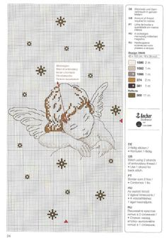Gallery.ru / Фото #29 - А ещё можно вышить подушку - frango