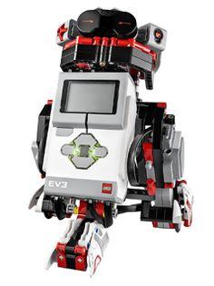 LEGO.com EV3 - EV3 Fan Made Bonus Robots - EV3D4