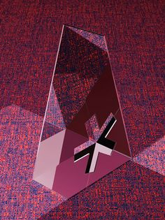 WALLPAPER Award 2015, Carl Kleiner in Graphic