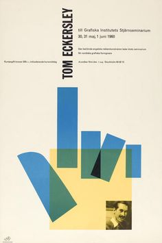 Tom Eckersley http://www.rennart.co.uk/eckersley.html http://www.flickr.com/photos/klockarp/sets/72057594077121526/?page=2