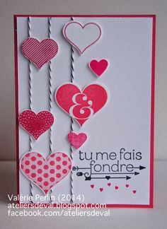 Valentines Day Card Template Meme How To Get People To Like Valentines Day Card Template Meme Valentines Day Card Templates, Valentine Day Cards, Valentine Crafts, Be My Valentine, Love Cards, Diy Cards, Washi Tape Cards, Stampin Up, Creative Cards
