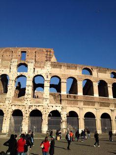Collleseum, Rome