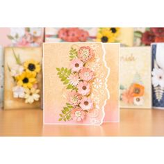 Florartistry Large and Small Folding Floral Dies, Stamens with Petal Papers and Tools No Colour Create And Craft, Flower Making, Quilling, Paper Flowers, Adhesive, Projects To Try, Layers, Colour, Tools