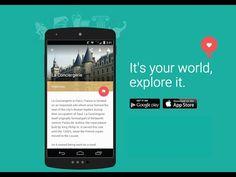 Field Trip - http://www.android-logiciels.fr/listing/field-trip/