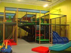 Awesome Playground Stuff   Our Facility   Amazing Adventures Indoor Playground   Burlington ...