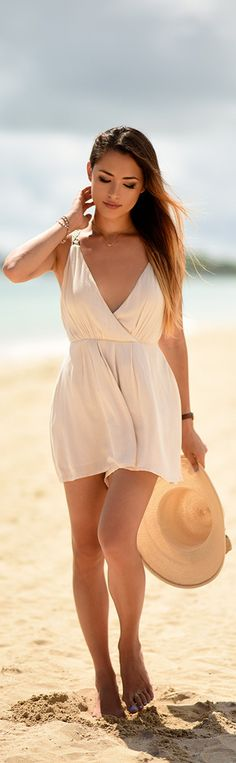 Line In The Sand / Fashion By Hapa Time