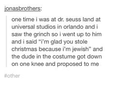 This may just be one of the best tumblr posts ever