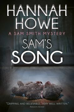 I'm delighted to say that as part of a Sam Smith Mystery Series January promotion, Sam's Song, book one in the series, is currently available FREE from all major Internet outlets: Amazo…