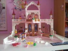 Playmobil Märchenschloss 4250 mit königlichem Bad & Schlafzimmer in Hessen - Fulda | Playmobil günstig kaufen, gebraucht oder neu | eBay Kleinanzeigen
