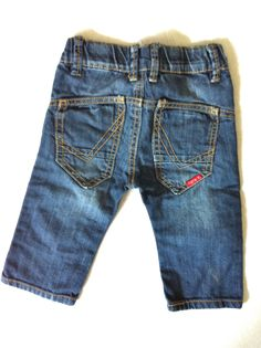 coole Jeans in 80