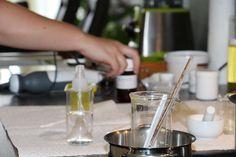 Versuch's einfach – Ein Blog zum Thema Nageldesign, Naturkosmetik und Haarpflege zum selber machen Versuch, Coffee Maker, Kitchen Appliances, Blog, Diy, Hair Care, Organic Beauty, Coffee Maker Machine, Diy Kitchen Appliances