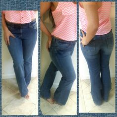 """Michael Kors Jeans! Michael Kors Jeans  Size 8  """"M"""" and """"K"""" Raised Lettering On Back Pockets  No Blemishes, Marks, Or Stains ☺    *Don't like the price?? I'm always down for offers!* Michael Kors Pants Boot Cut & Flare"""