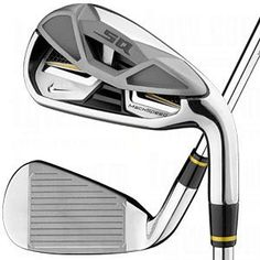 NIKE Irons: NIKE MACHSPEED Mens Golf Irons | Golf Club Irons  Was $599.95 - $699.95  Now $499.95 - $599.95
