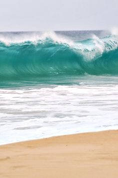 ocean waves...                                                                                                                                                      More