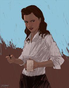 Lois Lane 75th Anniversary by clayrodery.deviantart.com on @deviantART