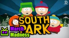 Vote on your favorite South Park Episodes in Screen Invasion's South Park March Madness!