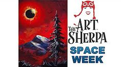 theartsherpa - YouTube