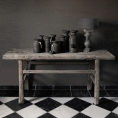 Authentic Furniture, Lighting & Home Deco