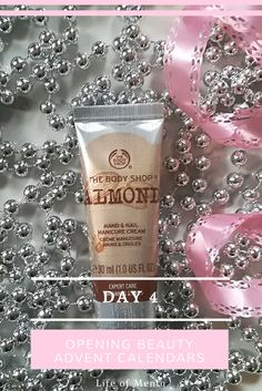 Opening Beauty Advent Calendars, check out what else I got for Day 4