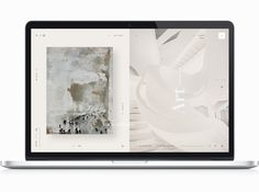 Føhr on Behance #graphicdesign #website #web #design #graphic #ui #page #layout #typography #inspiration
