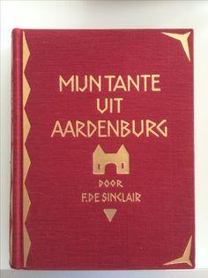 Mijn tante uit Aardenburg