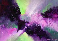 Violet Fantasy, David Kessler