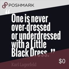 👗I ❤️BLACK👗 I ship same day/next. Thanks Posh Dolls👸 Other