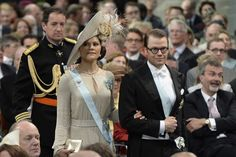 Dutch inauguration: Willem-Alexander and Maxima become King and Queen of the Netherlands at the Dutch investiture - Photo 1   Celebrity news in hellomagazine.com