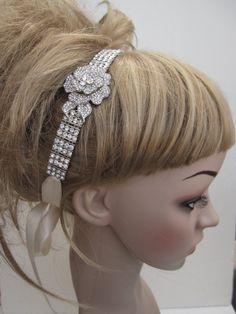 Bling bling in your hair...