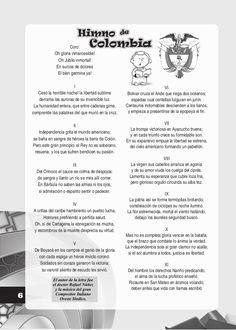 símbolos patrios - Página web de socialesteconecta