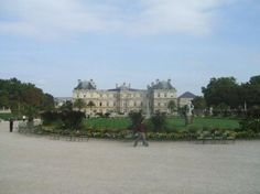 Jardin du Luxembourg Photo