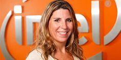 Lorena Zicker nueva GG de Intel Argentina