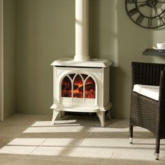 Gazco Huntingdon 30 Electric Stove - Electric Stoves - All Stoves - Stoves Are Us