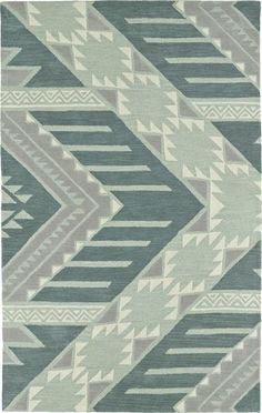 Kaleen Lakota LKT04-88 Mint Area Rug – Incredible Rugs and Decor