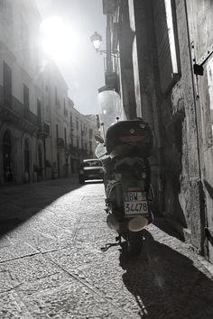 Bari - sunshine