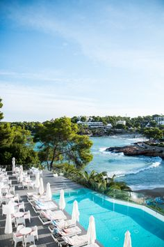 HOTEL REVIEW: Sensimar Ibiza Beach Resort