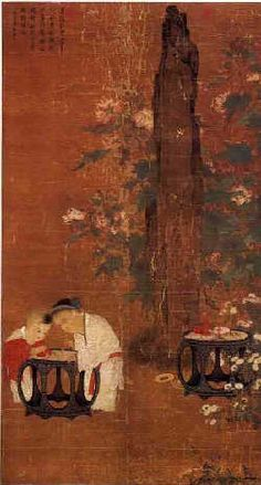 Chinese Ancient Painting