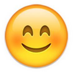 EGD IA1 WhatsApp Smiley Emoji (Edited during assignment; Used in Layers)