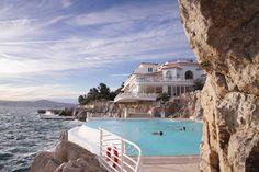 Hotel Cap Du Eden Roc