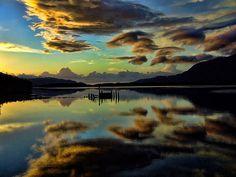 Loch Maree sunset (by kubemusik, via Flickr)